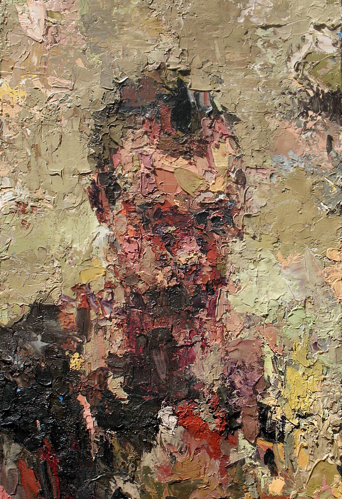 Pivot (detail), 2011