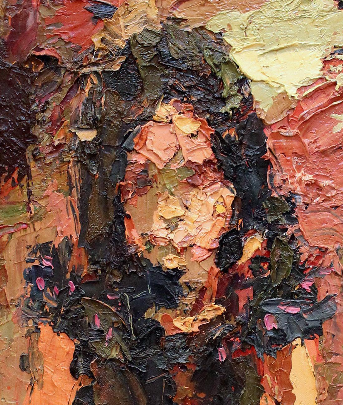 Six (detail), 2008