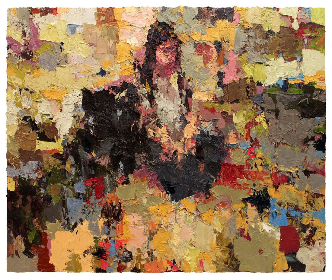 Pause, 2011